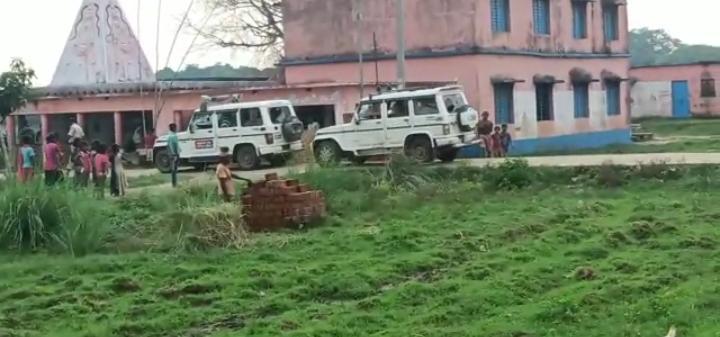 पुलिस ने त्वरित कार्रवाई करते हुए अवैध खनन में संलिप्त 21 लोगों व पुलिस टीम पर हमला करने के आरोप में एक व्यक्ति को किया गिरफ्तार