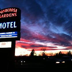 Ponderosa Gardens Motel's profile photo