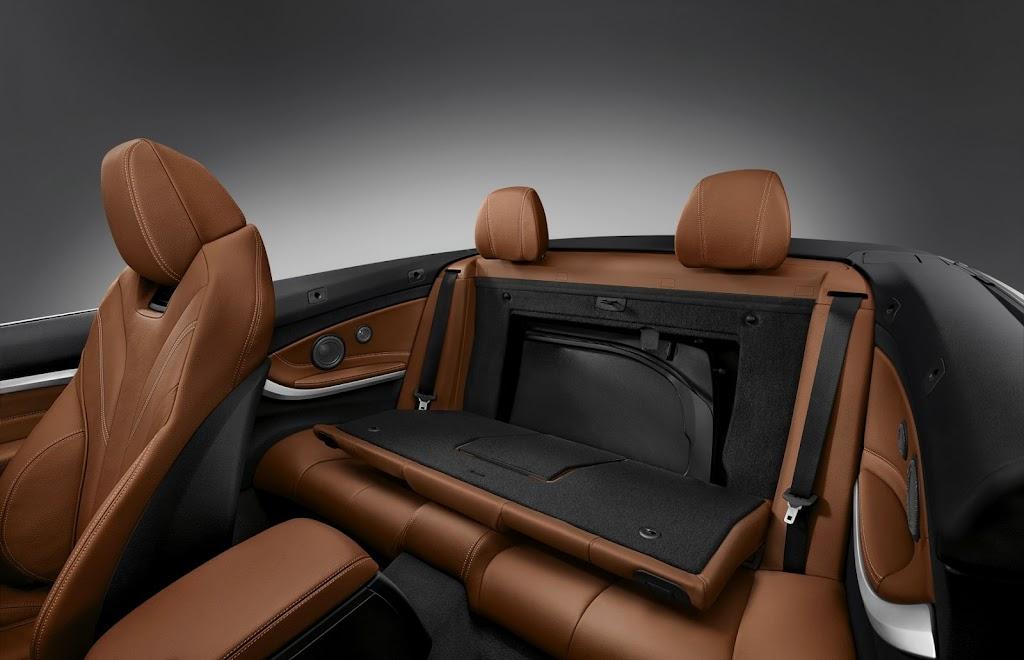 2014 BMW 4 Series Convertible 3586
