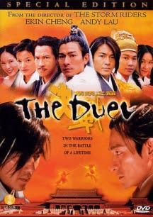 Huyết Chiến Tử Cấm Thành – The Duel Full HD