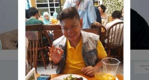 Ony Syahrial Mantap Hijrah, Ini Potret Terbaru si Ucil Tuyul dan Mbak Yul