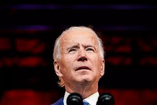 Colégio Eleitoral vota hoje e deve confirmar Biden presidente dos EUA