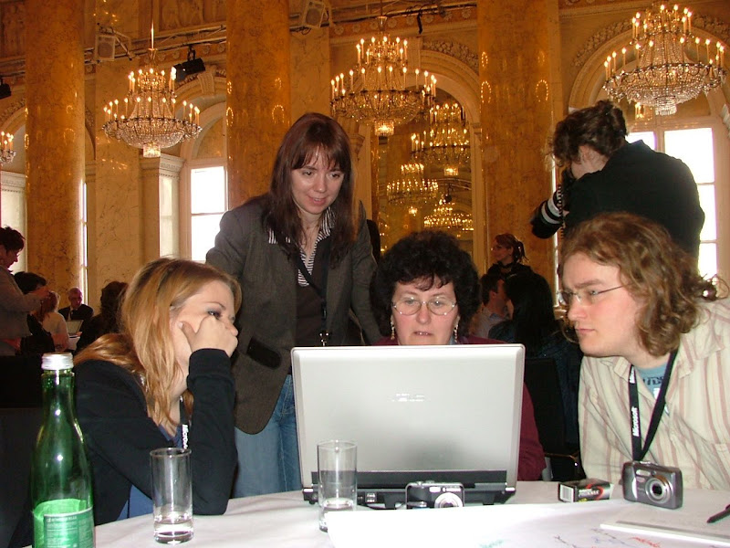 Forum Innowacyjnych Nauczycieli - Wiedeń