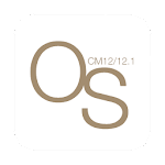 CM12/12.1 Gold OS Light v1.6