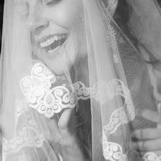 Wedding photographer Viktoriya Yastremskaya (vikipediya55555). Photo of 22.08.2018