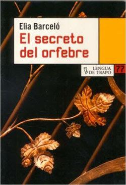 El secreto del orfebre