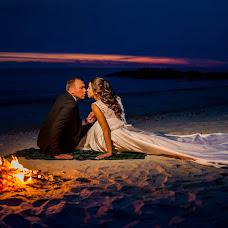 Wedding photographer Roman Dray (piquant). Photo of 29.10.2018