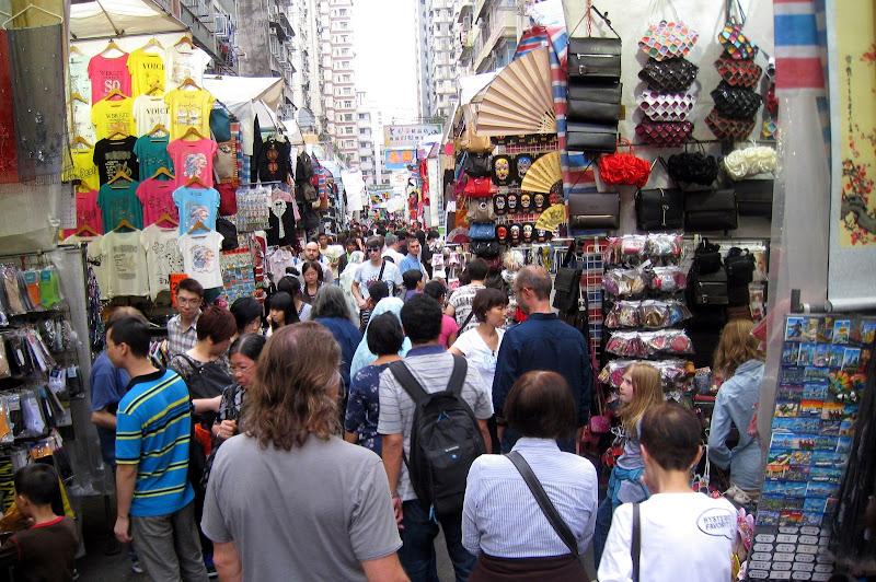 Рынок монгкок
