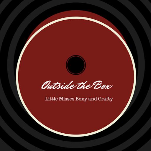 LittleMiss BoxyandCrafty