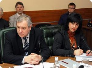 фото Областной парламент готовит предложения по совершенствованию налогового законодательства
