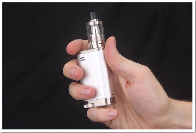 SmartBox-Silver