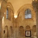 Tour Saint-Rieul : église