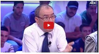 VIDÉO. Nordine Aït-Hamouda apporte son soutien à Ferhat Mehenni