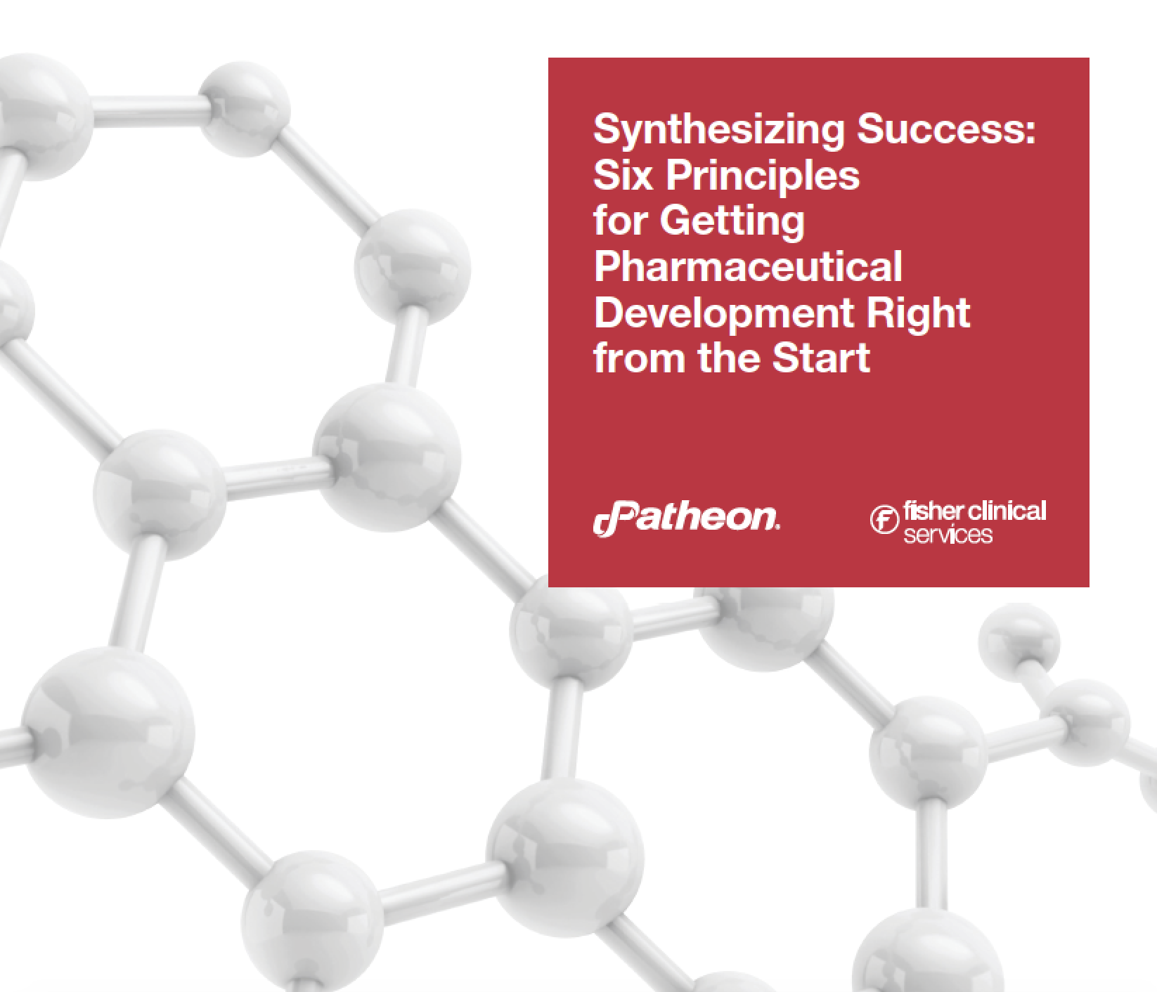 Six Success Principles For Pharmaceutical Development and Manufacturing Process