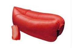 kasur sofa angin merah