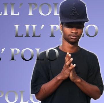 Darrell Graham (Lil' Polo)