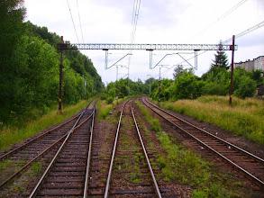 Photo: Boguszów Gorce Zachód