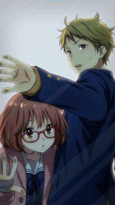 Beyond the Boundary Movie 2: I'll Be Here Hindi Subbed