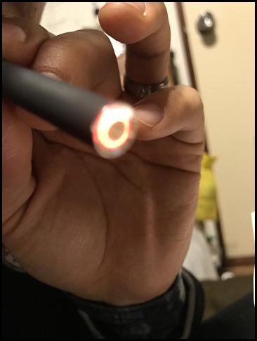 IMG 0907 thumb%25255B2%25255D - 【スターター】costech スターターキットレビュー!タバコサイズで楽々VAPE?職場でも浮かないステルスなVapingを!