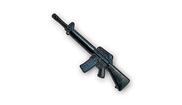 Versi mobile Battlegrounds PlayerUknown mempunyai hampir semua senjata terbaik dari game P 10 Senjata Terbaik PUBG Mobile Dengan Damage tertinggi