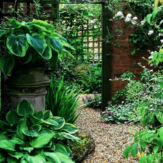 mirror garden 9