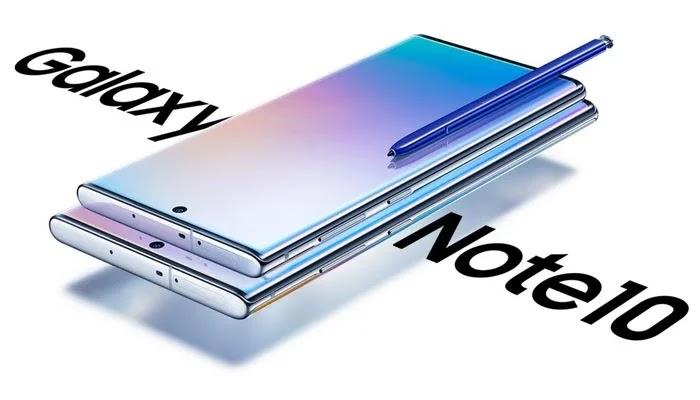 adalah smartphone flagship yang resmi diluncurkan di New York Samsung Galaxy Note 10 : Harga Januari 2021 dan Spesifikasi