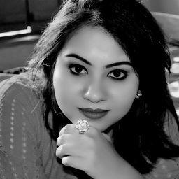 Profile picture of Ankita Roy