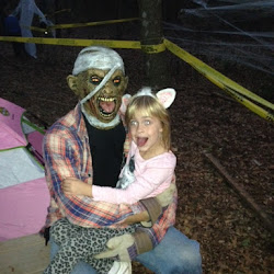 2013 Haunted Trail