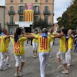 75è Concurs de Colles Sardanistes - C.Navarro GFM