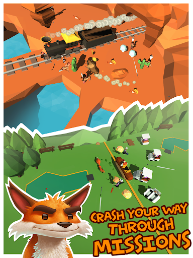 Crashing Season 0.3.2.5 screenshots 14