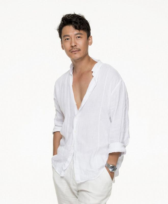 Wang Dong China Actor