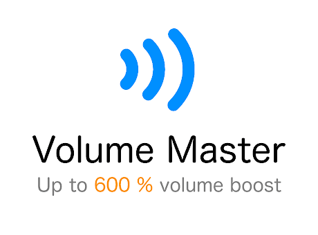 Volume Master