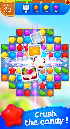 Candy Bomb  screenshots 1