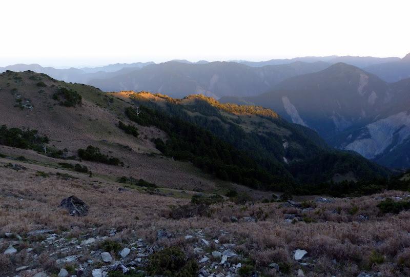 Randonnée Jiaming lake. Taitung County - P1350161.JPG
