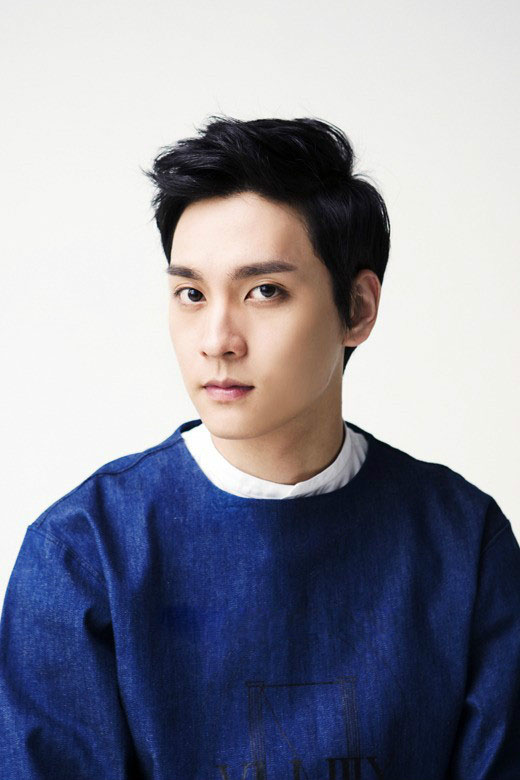 Choi Tae-joon Korea Actor
