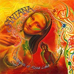 CD Santana – In Search of Mona Lisa 2019 (Torrent) download