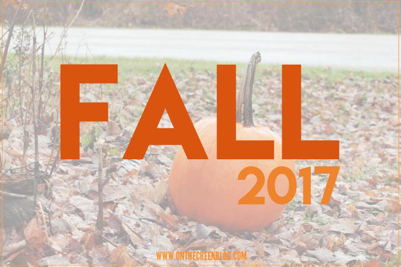 Fall 2017