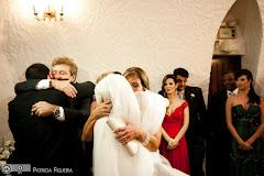 Foto 1386. Marcadores: 02/04/2011, Casamento Andressa e Vinicius, Teresopolis