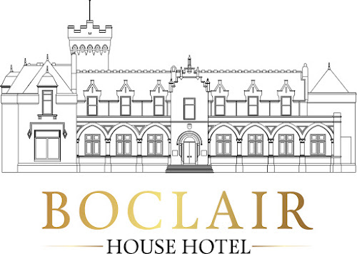 Boclair House Hotel, Manorview Hotels, Glasgow restaurants, Gerry's Kitchen, Tasting Menu, restaurant Review