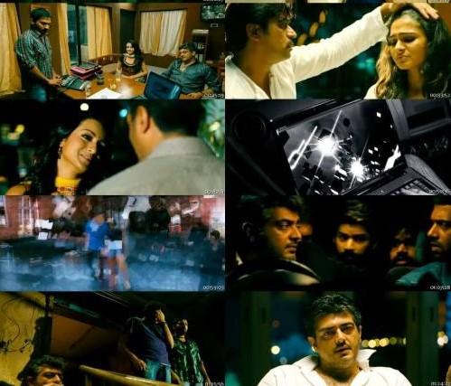Mankatha 2011 Hindi Dubbed 720p WEBRip