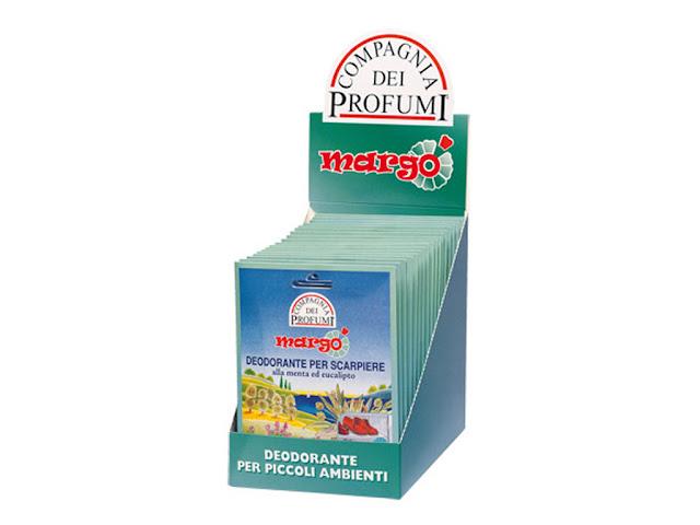 Margò deodorante scarpiera Nuncas 1 busta , offerta vendita online