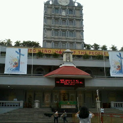 Basilica Minore del Santo Niño de Cebu Pilgrim Center's profile photo
