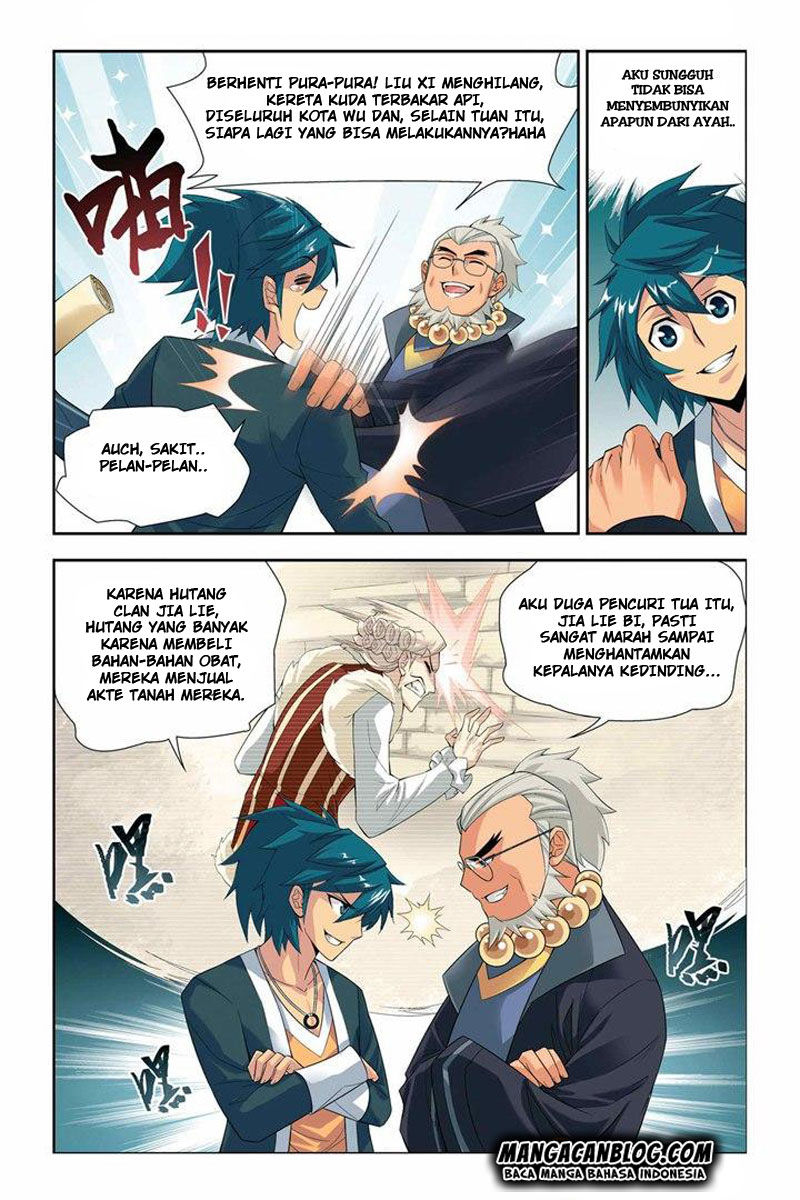 Dilarang COPAS - situs resmi www.mangacanblog.com - Komik battle through heaven 018 - chapter 18 19 Indonesia battle through heaven 018 - chapter 18 Terbaru 22|Baca Manga Komik Indonesia|Mangacan