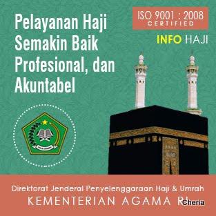 daftar haji plus