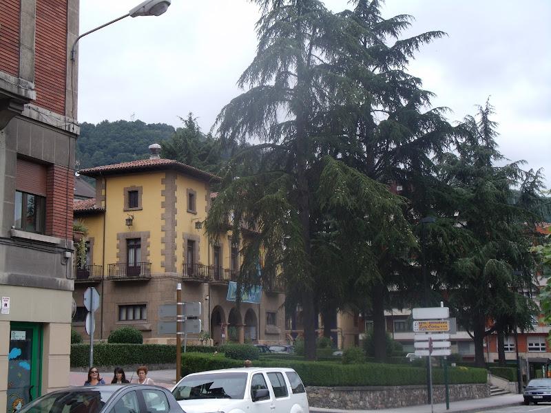 Ayuntamiento Pola de Lena