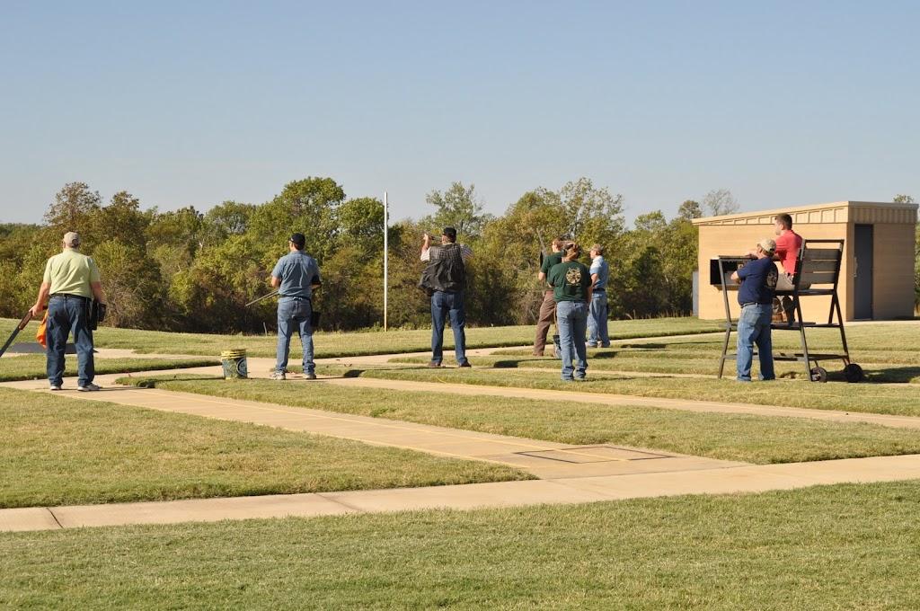 Pulling for Education Trap Shoot 2011 - DSC_0029.JPG