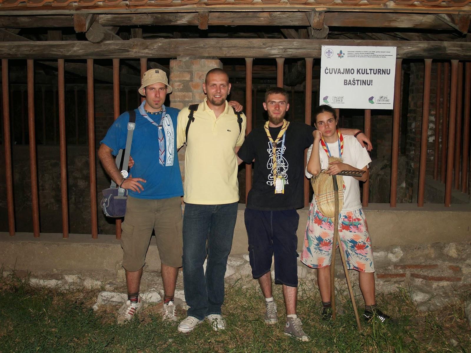 Smotra, Smotra 2006 - P0292654.JPG