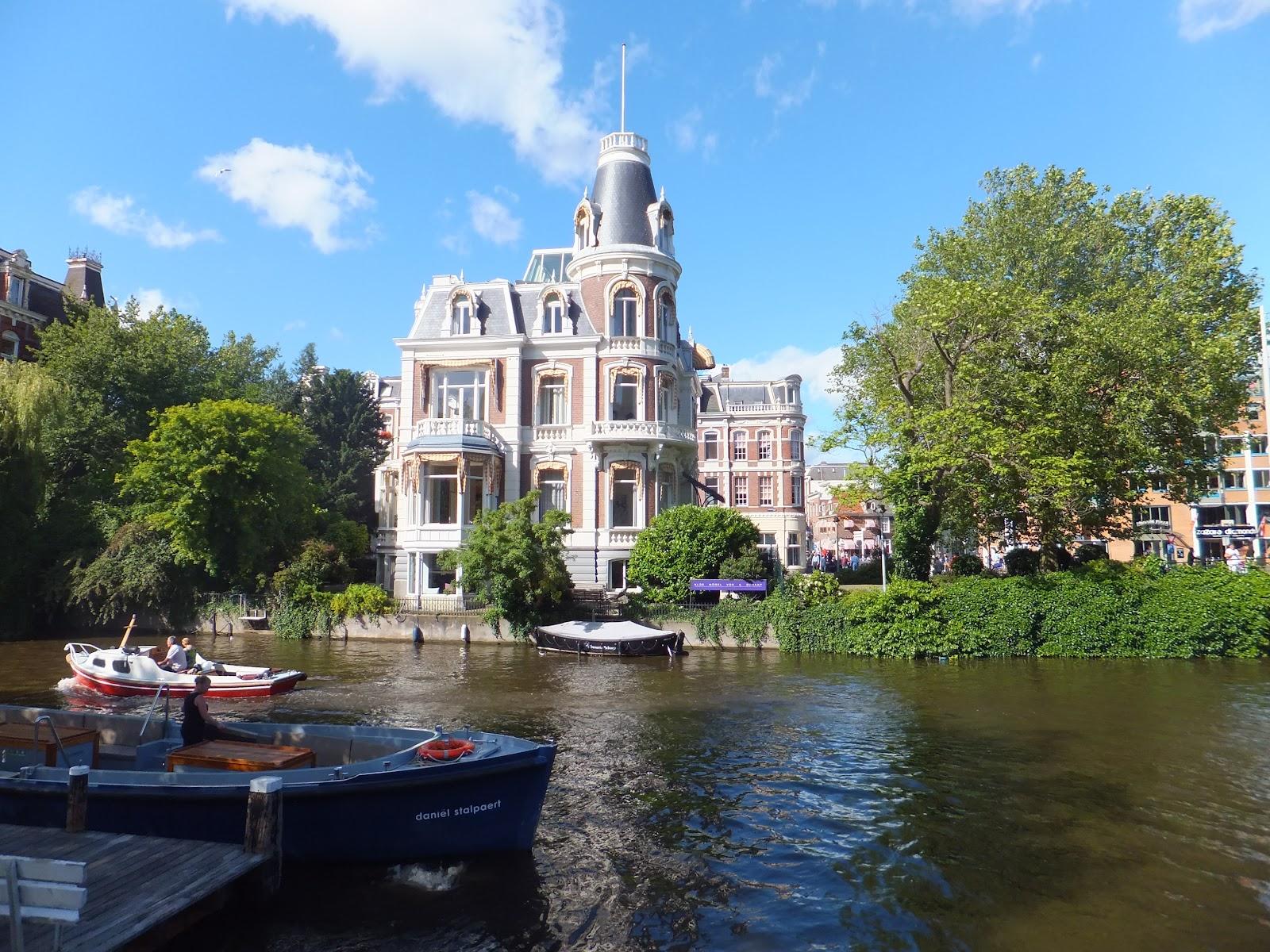 Viaja a Amsterdam, Holanda, Países Bajos, Elisa N, Blog de Viajes, Lifestyle, Travel