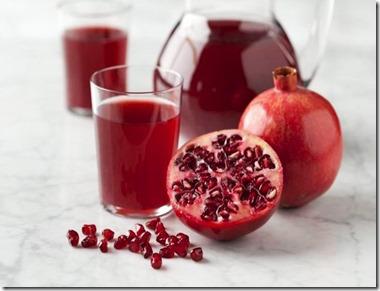 гранатовый сок, польза, сердце, сосуды, сердечно-сосудистые заболевания, атеросклероз, инсульт