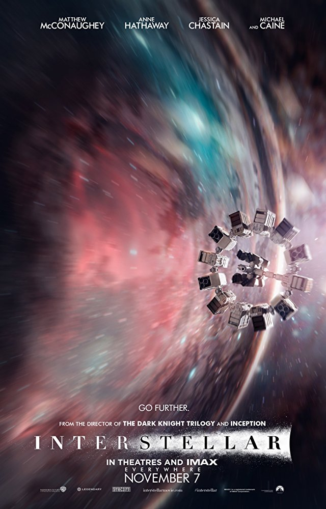 Download Interstellar 2014